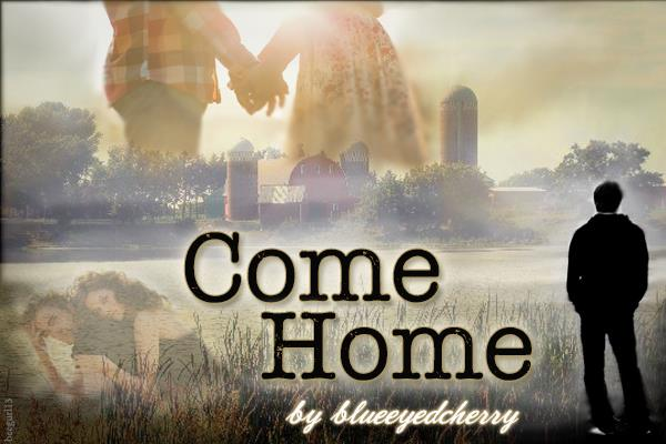 Come Home Banner