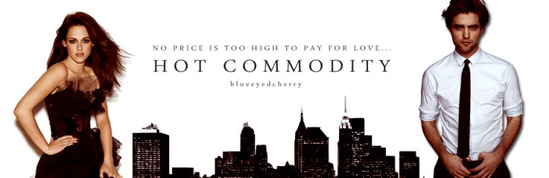 Hot Commodity Banner