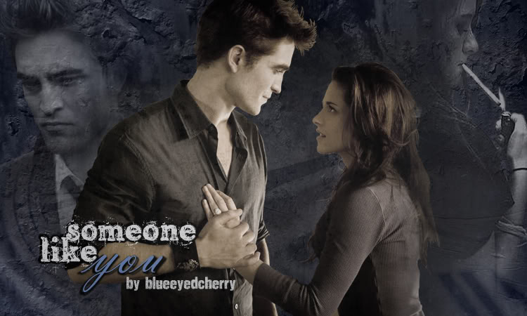 Someone Like You Banner